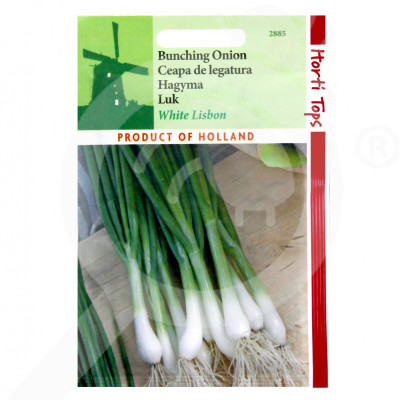eu pieterpikzonen seed white lisbon 3 g - 1
