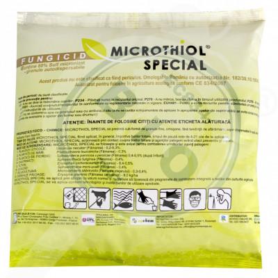eu cerexagri fungicid microthiol special wdg 1 kg - 1