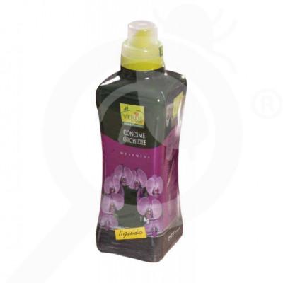 eu verde vivo fertilizer concime orchid 1 l - 0