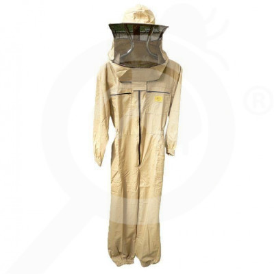 eu lyson safety equipment beekeeper coverall - 0