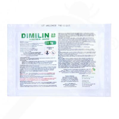 eu crompton insecticide crop dimilin 25 wp 200 g - 0