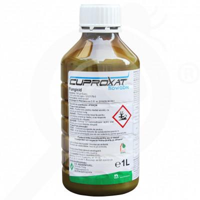 eu nufarm fungicid cuproxat flowable 1 litru - 1