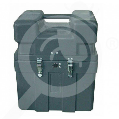 safety equipment 3d case - 1