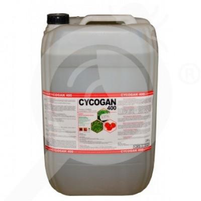 eu adama growth regulator cycogan 400 sl 20 l - 0