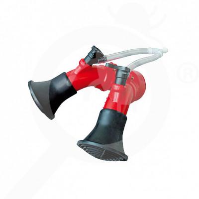 eu solo accessories double nozzle mist blowers - 3