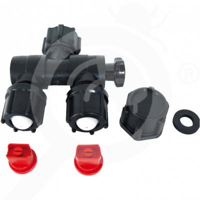 eu solo accessories double nozzle sprayers - 4