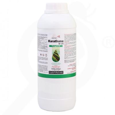 eu dow agro sciences fungicid karathane m 35 ce 1 litru - 1