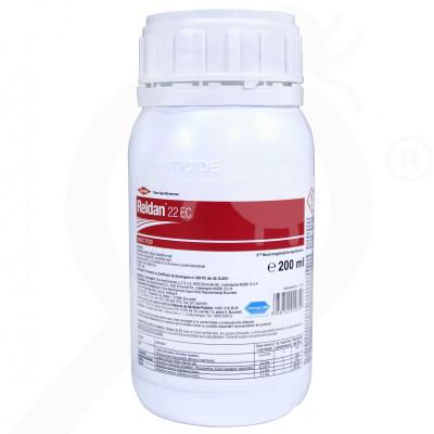 eu dow agro sciences insecticid agro reldan 22 ec 200 ml - 1