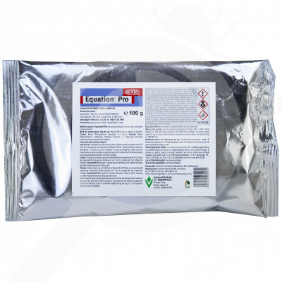 eu dupont fungicid equation pro 100 g - 1