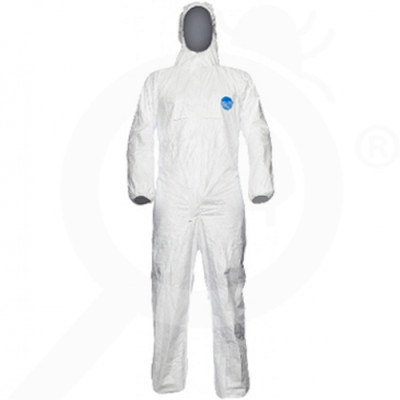 eu dupont safety equipment tyvek chf5 m - 10