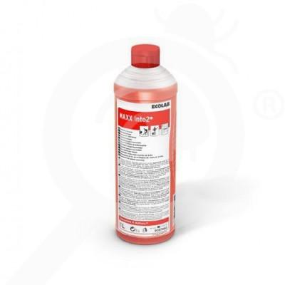 eu ecolab detergent maxx2 into 1 l - 1