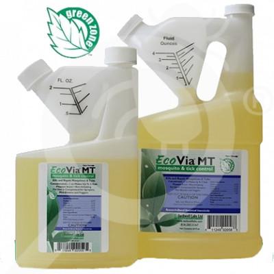eu rockwell labs insecticide ecovia mt rtu 16 oz - 0