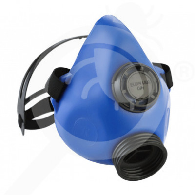 eu milla safety equipment eurmask din half mask - 1