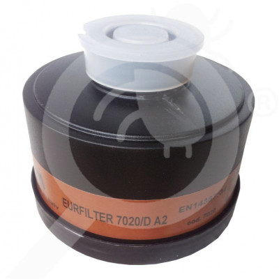 eu milla safety equipment panarea 7000 filter - 0
