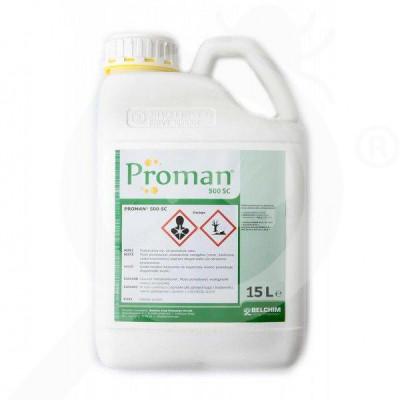 eu belchim herbicide proman 15 l - 1