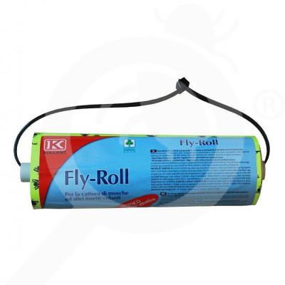 eu kollant trap fly roll - 10