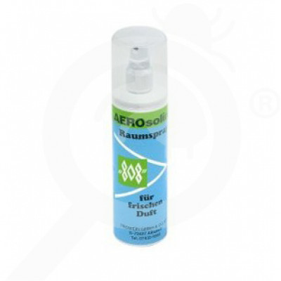 frowein 808 disinfectant aerosolin raumspray 200 ml - 1