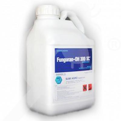 Funguran OH 300 SC, 5 litres