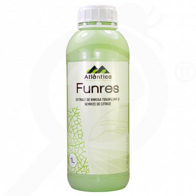 eu atlantica agricola fungicid funres 1 litru - 1