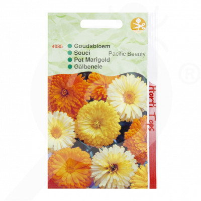 eu pieterpikzonen seed calendula pacific beauty 1 g - 1