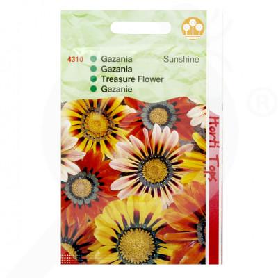 eu pieterpikzonen seed gazania sunshine 0 25 g - 1