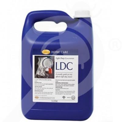 eu gnld professional detergent ldc soft 5 l - 0