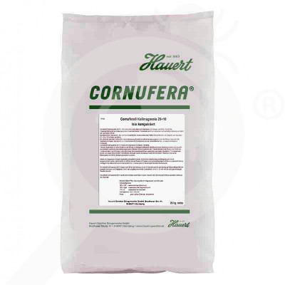 eu hauert fertilizer grass cornufera kalimagnesia 25 kg - 0