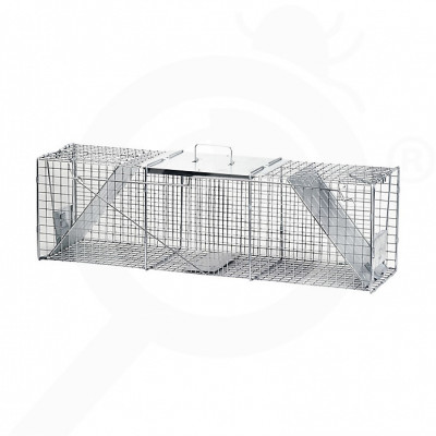 havahart 1050 animal trap - 1