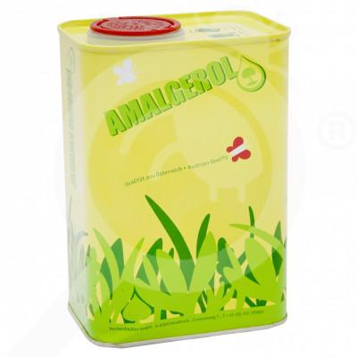 hechenbichler fertilizer amalgerol 1 litre - 1