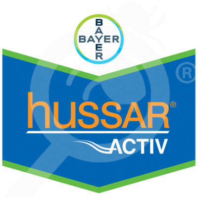 eu bayer herbicide hussar activ plus od 5 l - 0
