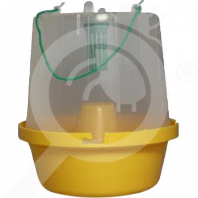 eu russell ipm pheromone flycatcher trap 25 p - 0