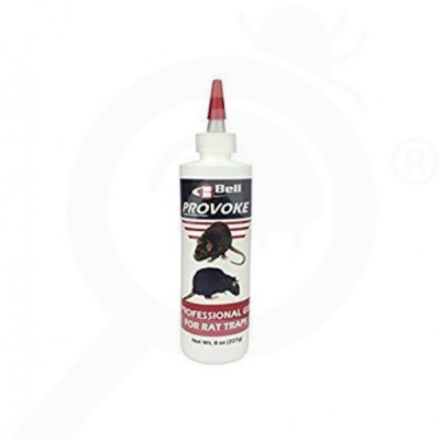 eu bell lab trap provoke professional rat attractant 224 g - 0
