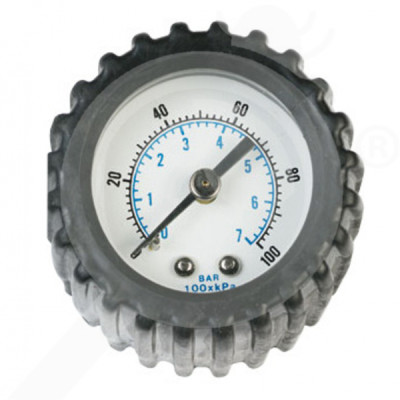 eu solo accessories manometer 6 bar - 5