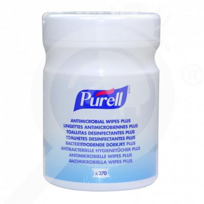 eu gojo disinfectant purell plus 270 p - 3
