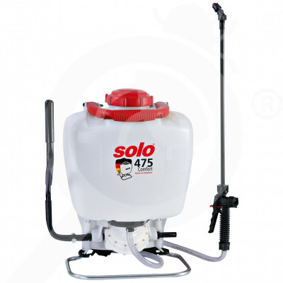 eu solo sprayer 475 - 5
