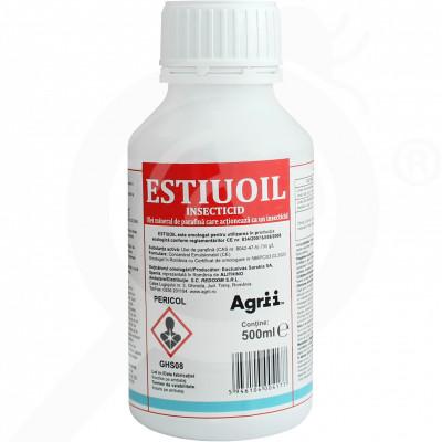 eu exclusivas sarabia insecticide crop estiuoil 500 ml - 0