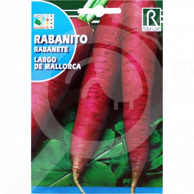 eu rocalba seed radish de mallorca 10 g - 0