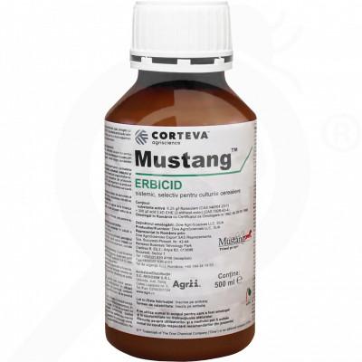 eu dow agro herbicide mustang 500 ml - 3
