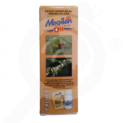 eu summit agro insecticide crop mospilan oil 20 sg 10 - 1