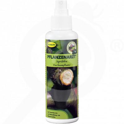 eu schacht fertilizer healing spray spruhfix 100 ml - 0