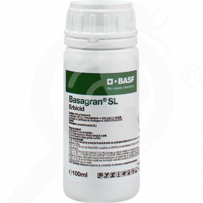 eu basf herbicide basagran sl 100 ml - 0