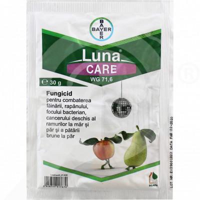 eu bayer fungicide luna care wg 71 6 30 g - 1