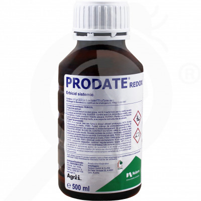 eu nufarm herbicide prodate redox 500 ml - 1