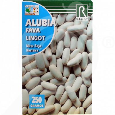 eu rocalba seed grain beans lingot 250 g - 0