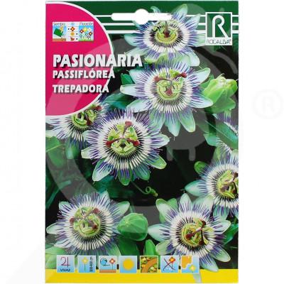 eu rocalba seed pasiflorea trepadora 0 5 g - 0