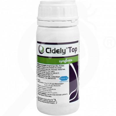 eu syngenta fungicide cidely top 100 ml - 1