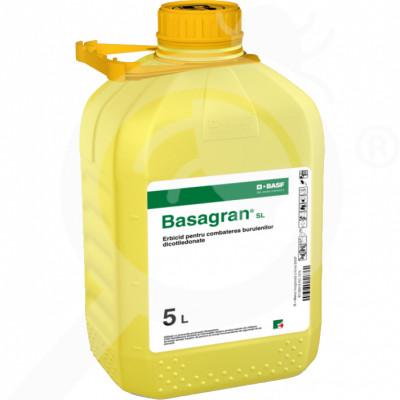 eu basf herbicide basagran sl 5 l - 1