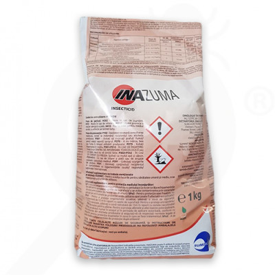 eu summit agro insecticide crop inazuma 1 kg - 1