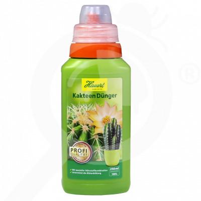 eu hauert fertilizer cactus 250 ml - 0