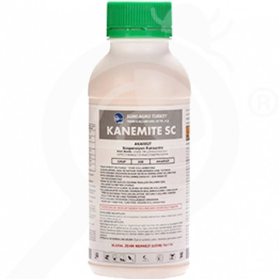 eu summit agro insecticide crop kanemite sc 1 l - 1